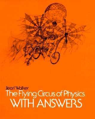 Flying Circus of Physics With Answers