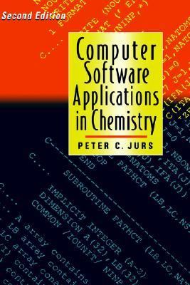 Computer Software Applications in Chemistry