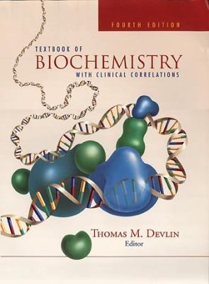 Textbook of Biochem.w/clinical Corr.