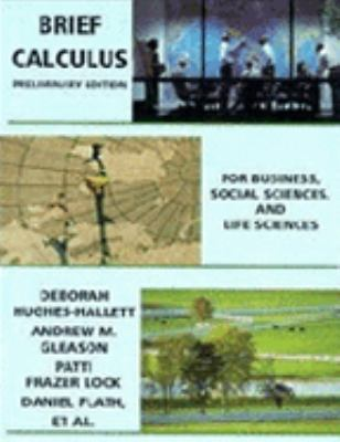 Brief Calculus For Business, Social Sciences, and Life Sciences/Preliminary