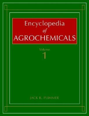 Encyclopedia of Agrochemicals