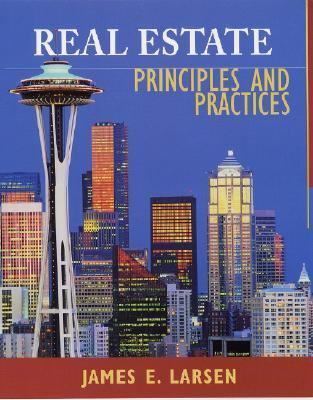 Real Estate: Principles and Practices