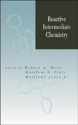 Reactive Intermediate Chemistry