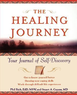 Healing Journey Your Journal of Self-Discovery