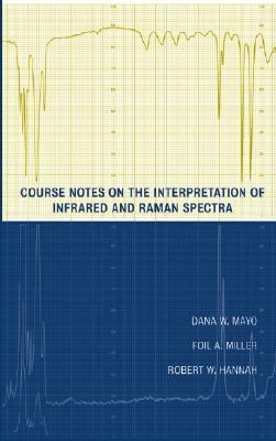 Course Notes on the Interpretation of Infrared and Raman Spectra