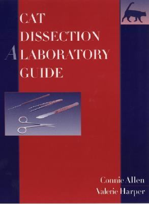 Cat Dissection Manual