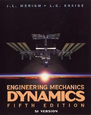 Engineering Mechanics Dynamics, Si Version