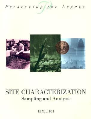 Site Characterization, Sampling and Analysis