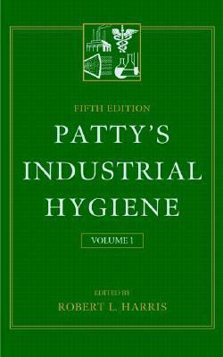 Patty's Industrial Hygiene Recognition and Evaluation of Chemical Agents