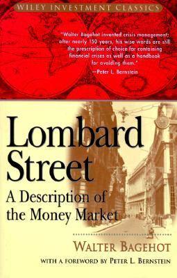 Lombard Street A Description of the Money Market - Bagehot, Walter pdf epub