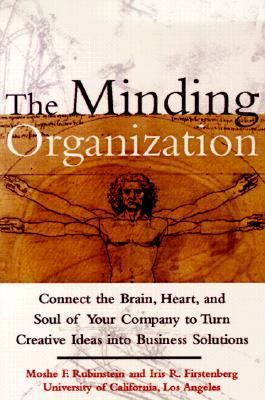 Minding Organization Bring the Future to the Present and Turn Creative Ideas into Business Solutions