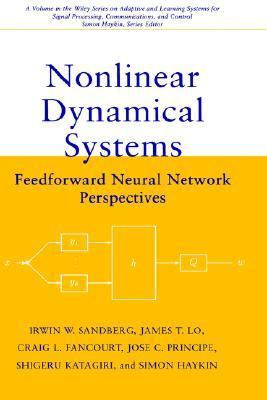 Nonlinear Dynamical Systems Feedforward Neural Network Perspectives