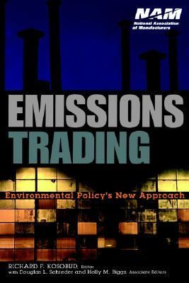 Emissions Trading Environmental Policy's New Approach