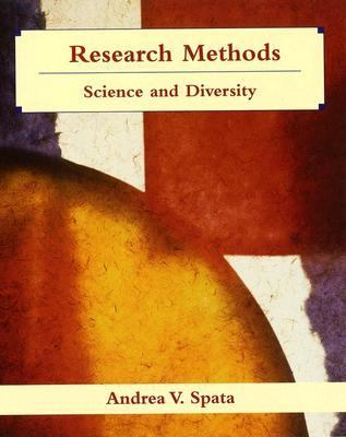 Research Methods Science and Diversity