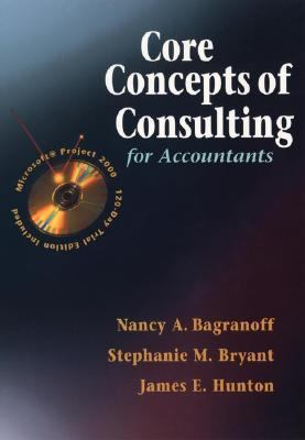 Core Concepts of Consulting for Accountants