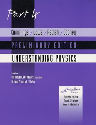 Cummings, Laws, Redish, Cooney Understanding Physics