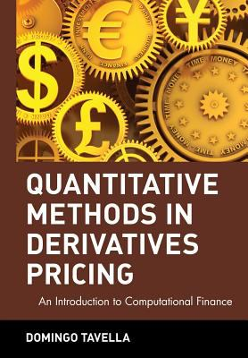Quantitative Methods in Derivatives Pricing An Introduction to Computational Finance
