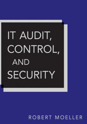Computer Audit, Control and Security