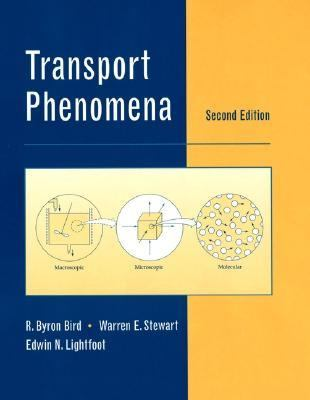 Transport Phenomena