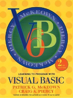 Learning to Program with Visual Basic