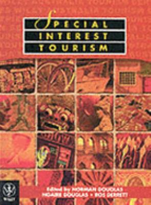 Special Interest Tourism Context and Cases