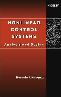 Nonlinear Control Systems Analysis and Design