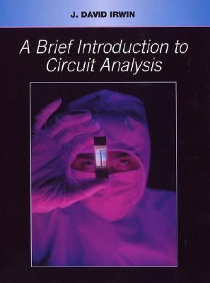Brief Introduction to Circuit Analysis