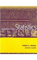 Introductory Statistics, Graphing Calculator Manual