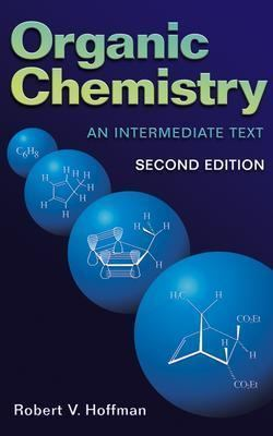 Organic Chemistry: An Intermediate Text