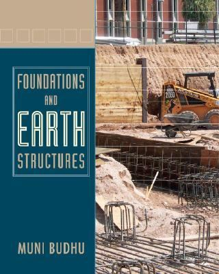 Foundations and Earth Retaining Structures