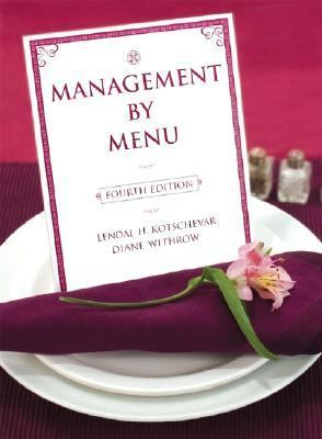 Management by Menu