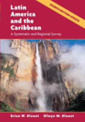 Latin America and the Caribbean A Systematic and Regional Survey
