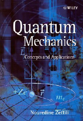Quantum Mechanics Concepts and Applications