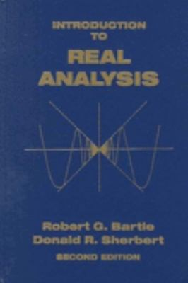 Intro.to Real Analysis