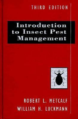 Introduction to Insect Pest Management, 3rd Edition