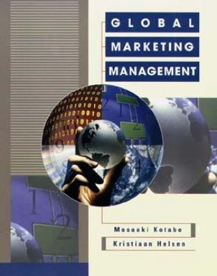 Global Marketing Mgmt.