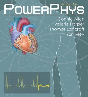 Powerphys Version 1.0