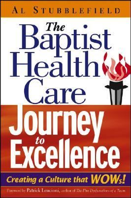 Baptist Health Care Journey To Excellence Creating A Culture That Wows!