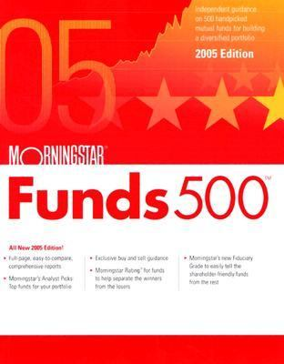 Morningstar Funds 500, 2005