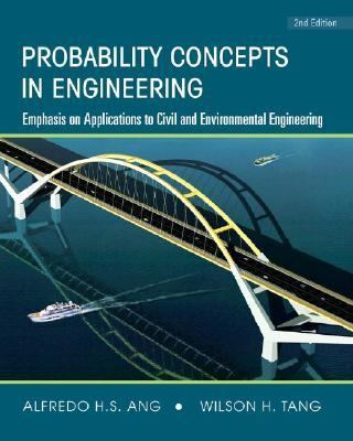 Probability Concepts in Engineering Emphasis on Applications in Civil & Environmental Engineering