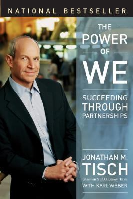 Power of We Succeeding Through Partnerships
