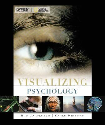 Visualizing Psychology