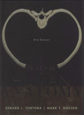Principles of Human Anatomy 11e