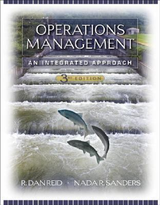 Operations Management An Integrated Approach