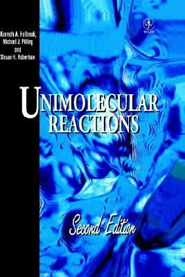 Unimolecular Reactions