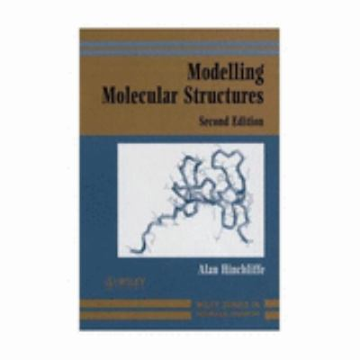 Modelling Molecular Structures