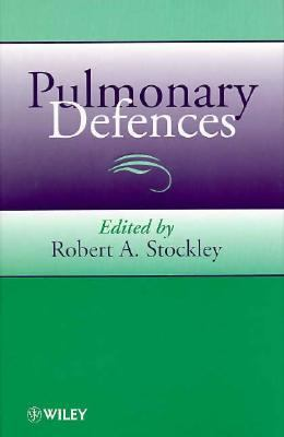 Pulmonary Defences - Robert A. Stockley - Hardcover
