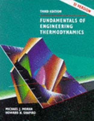 Fundamentals of Engineering Thermodynamics Si Version