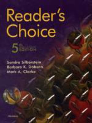 Reader's Choice, 5th edition