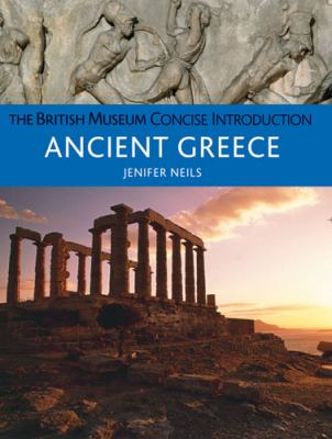 British Museum Concise Introduction to Ancient Greece